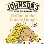 Rollin' In The Cookie Dough