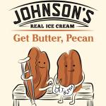 Get Butter, Pecan
