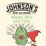 Mighty Mint and Chip