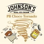 PB Choco Tornado