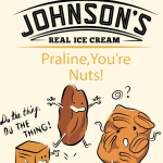 Praline, You're Nuts