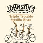 Triple Trouble Vanilla Bean