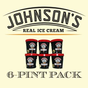 6-Pack Ice Cream