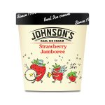 Strawberry Jamboree