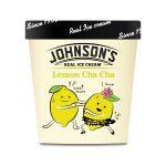Lemon Cha Cha